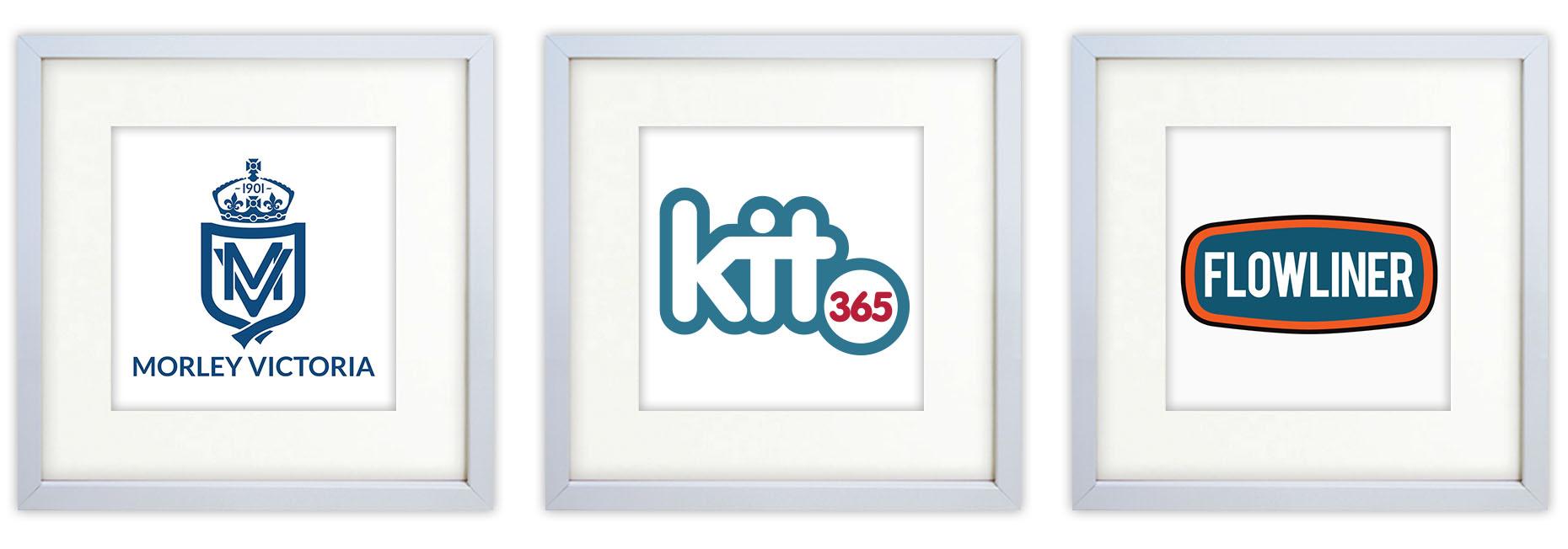 Logo Design Leeds
