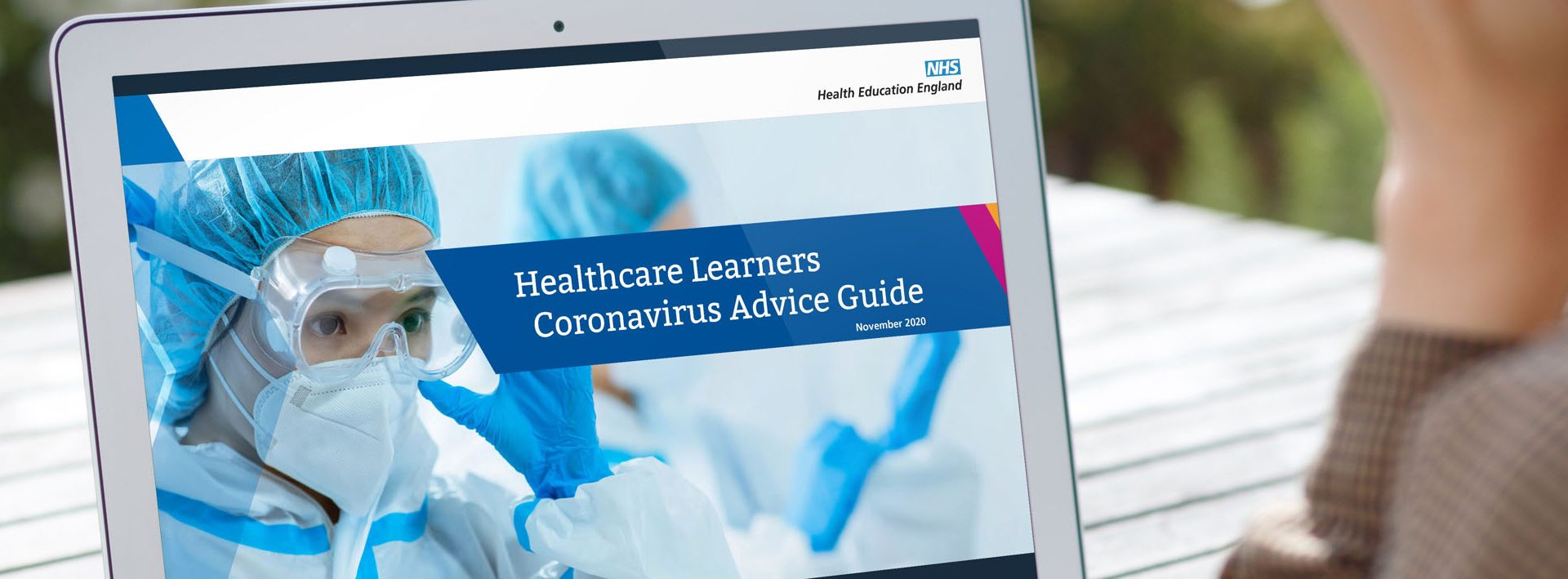 NHS Interactive Guide