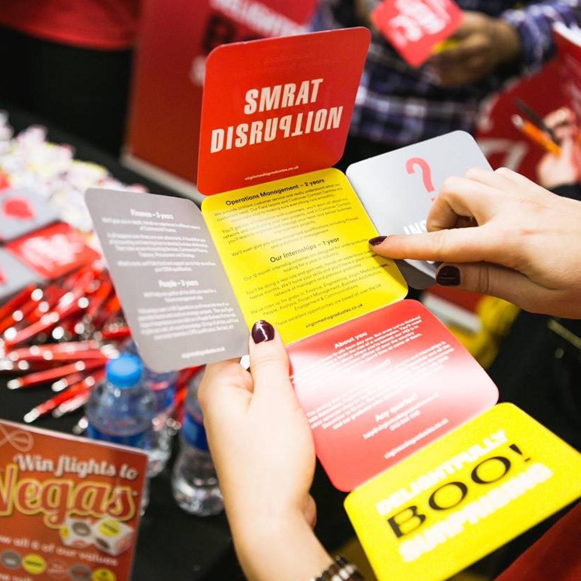 Virgin Media Brochure
